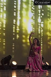 Night of Asia 2014 Bollywood Dance by Ritu Varde, Nishi Varde, and Misha Mahindroo