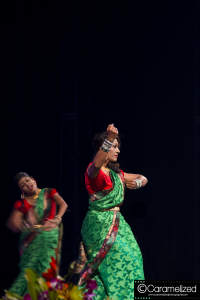 Night of Asia 2014 Bangladesh folk dance by Bengali Rhythms