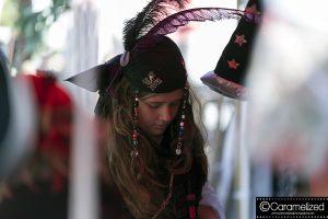 Mobile Renaissance Faire - Caramelized Photography