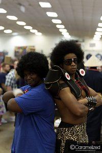 Pensacola Comic Con 2015