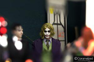 Joker Pensacola Comic Con 2015