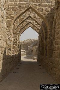 Bahrain travels 2015