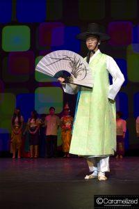 Night of Asia 2015