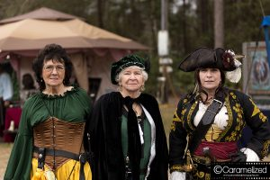 Hoggetowne Medieval Faire 2016